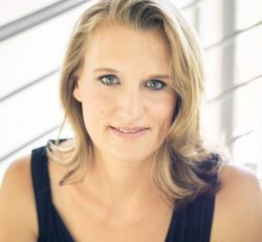 Nadine Homann