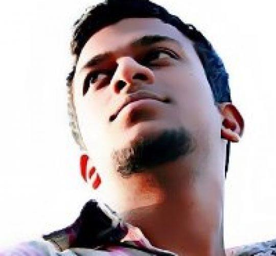 Shafeeq Salman